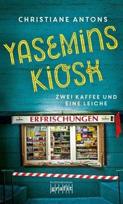 Yasemins Kiosk - Antons, Christiane