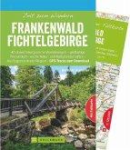 Zeit zum Wandern Frankenwald Fichtelgebirge