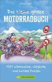 Das kleine große Motorradbuch