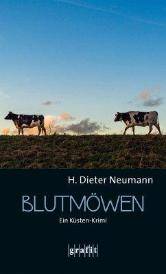 Blutmöwen - Neumann, H. Dieter