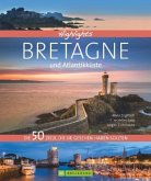 Highlights Bretagne und Atlantikküste