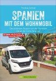 Spanien / mit dem Wohnmobil Bd.8