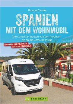 Spanien / mit dem Wohnmobil Bd.8 - Cernak, Thomas