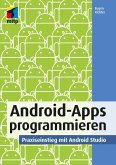 Android-Apps programmieren (eBook, ePUB)