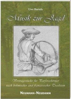 Musik zur Jagd, für Parforcehorn