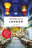 London / 500 Hidden Secrets Bd.12