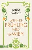 Wenn es Frühling wird in Wien (eBook, ePUB)