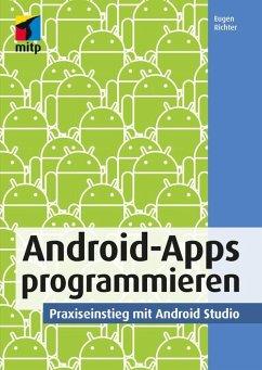 Android-Apps programmieren (eBook, PDF) - Richter, Eugen