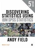 Discovering Statistics Using IBM SPSS Statistics (eBook, PDF)