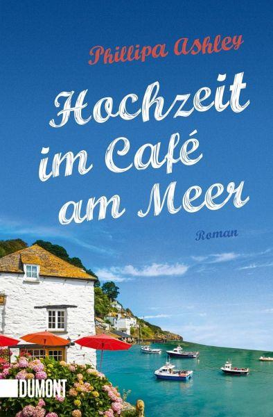Buch-Reihe Café am Meer