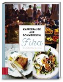 Kaffeepause auf Schwedisch - FIKA