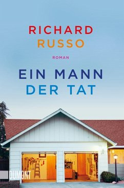 Ein Mann der Tat - Russo, Richard