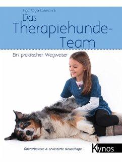 Das Therapiehunde-Team - Röger-Lakenbrink, Inge
