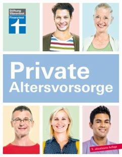 Private Altersvorsorge - Eigner, Christian