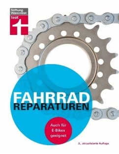 Fahrradreparaturen - Hoffmann, Ulf