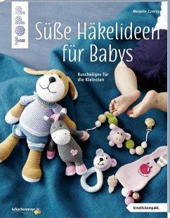 Süße Häkelideen für Babys (kreativ.kompakt.) - Czerny, Melanie