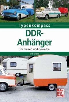 DDR Anhänger - Müller, Dirk D.