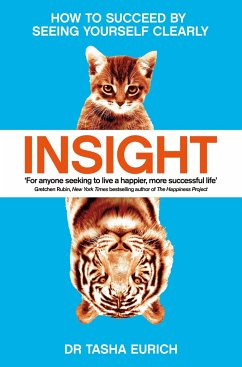 Insight - Eurich, Tasha