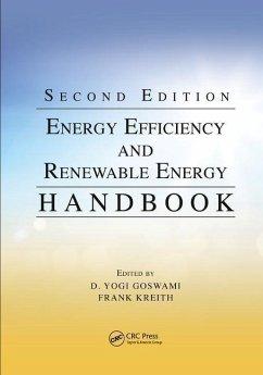Energy Efficiency and Renewable Energy Handbook