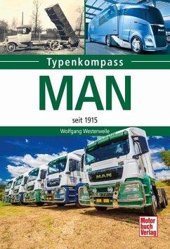 Typenkompass: MAN - Westerwelle, Wolfgang