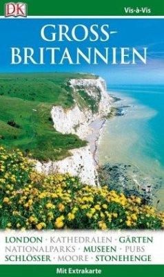 Vis-à-Vis Reiseführer Großbritannien