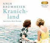Kranichland, 2 Audio- CD, MP3