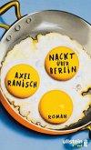 Nackt über Berlin (eBook, ePUB)