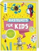 Bastelhits für Kids Material-Mix
