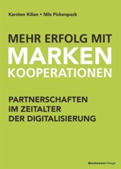 Mehr Erfolg mit Markenkooperationen