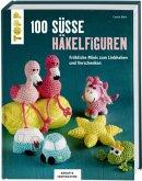 100 süße Häkelfiguren (KREATIV.INSPIRATION)