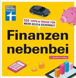 Finanzen nebenbei - Hammer, Thomas