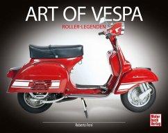 Art of Vespa - Ferri, Roberto
