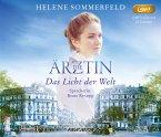 Das Licht der Welt / Die Ärztin Bd.1 (2 MP3-CDs)