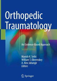Orthopedic Traumatology