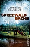 Spreewaldrache / Klaudia Wagner Bd.3 (eBook, ePUB)