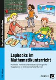Lapbooks im Mathematikunterricht - 3./4. Klasse