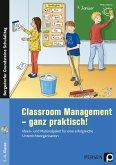 Classroom Management - ganz praktisch!