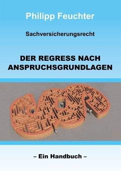 Sachversicherungsrecht: Der Regress nach Anspruchsgrundlagen - Feuchter, Philipp