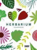 Herbarium Postkartenbox