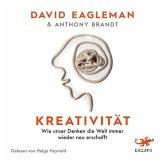 Kreativität, 1 Audio-CD, MP3 Format