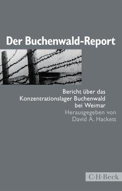Der Buchenwald-Report (eBook, ePUB)