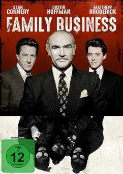 Family Business - Connery,Sean/Hoffman,Dustin/Broderick,Matthew/+