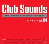 Club Sounds, Vol. 84