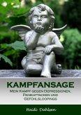Kampfansage (eBook, ePUB)