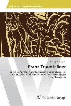 Franz Traunfellner