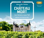 Chateau Mort / Luc Verlain Bd.2 (1 MP3-CD)