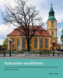 Kulturerbe verpflichtet (eBook, PDF)