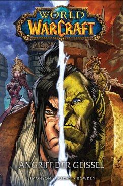 World of Warcraft - Graphic Novel - Simonson, Walter;Bowden, Mike;Buran, Jon
