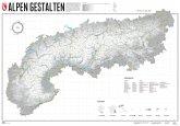 Alpen Gestalten, Planokarte