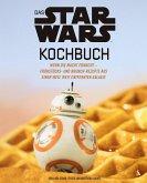 Das STAR WARS Kochbuch